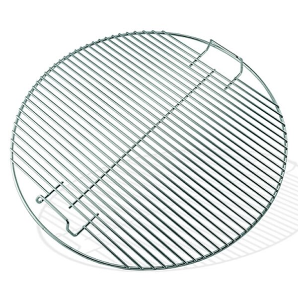 Grill Grate by Gateway Drum Smokers