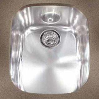 20 L x 16 W Undermount Kitchen Sink