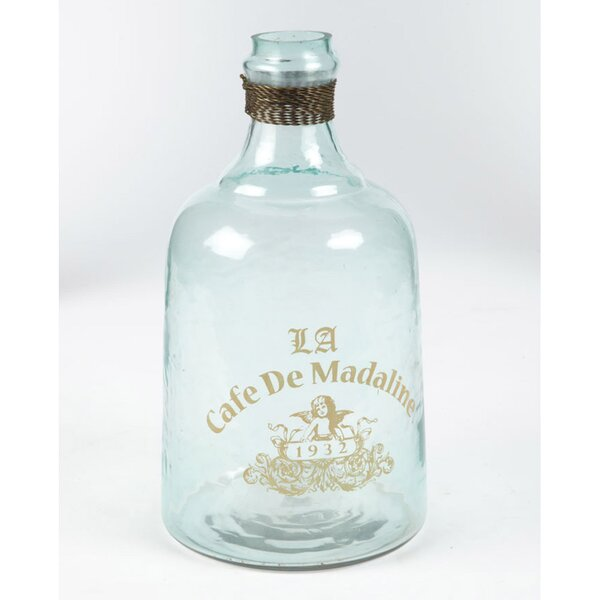 Decorative Bottle by Ophelia & Co.