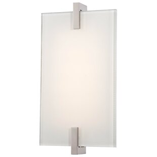 Look for Ponton 1-Light Flush Mount By Brayden Studio