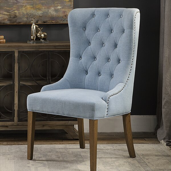 Dorado Wingback Chair by Darby Home Co