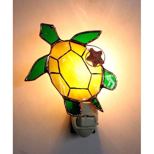 Sea Turtle Night Light by Gift Essentials