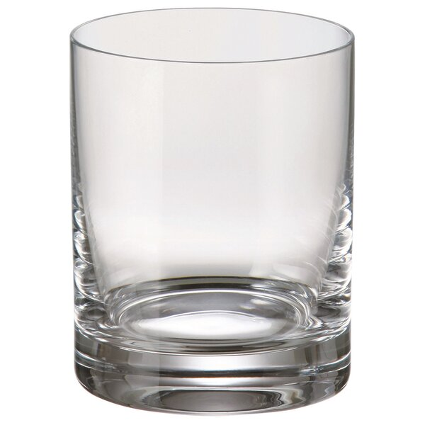 Classic 10.82 oz. Cocktail Glass (Set of 6) by Red Vanilla