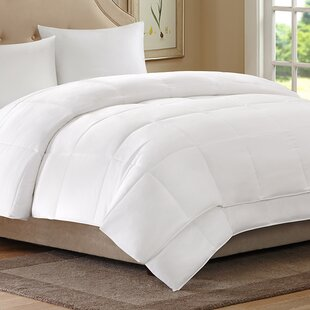 Affordable Price Down Alternative Comforter By Alwyn Home
