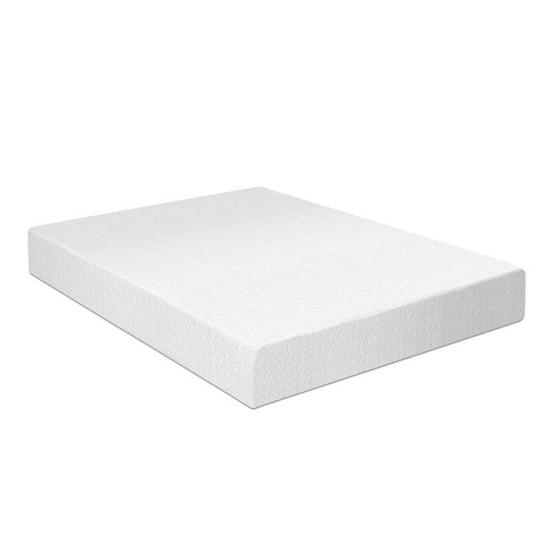 Wayfair Sleep 10 Medium Memory Foam