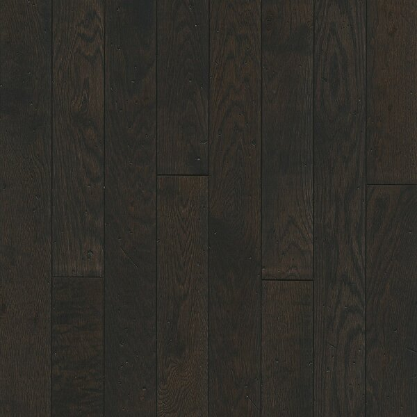 3-1/4 Solid Oak Hardwood Flooring in Transcending Antique by Armstrong Flooring