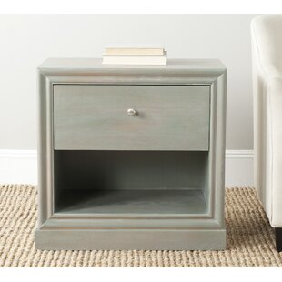 Falkville End Table With Storage