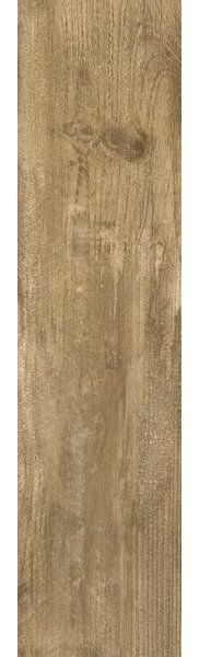 Woodland 8 x 32 Porcelain Wood Look/Field Tile in Oak by Madrid Ceramics