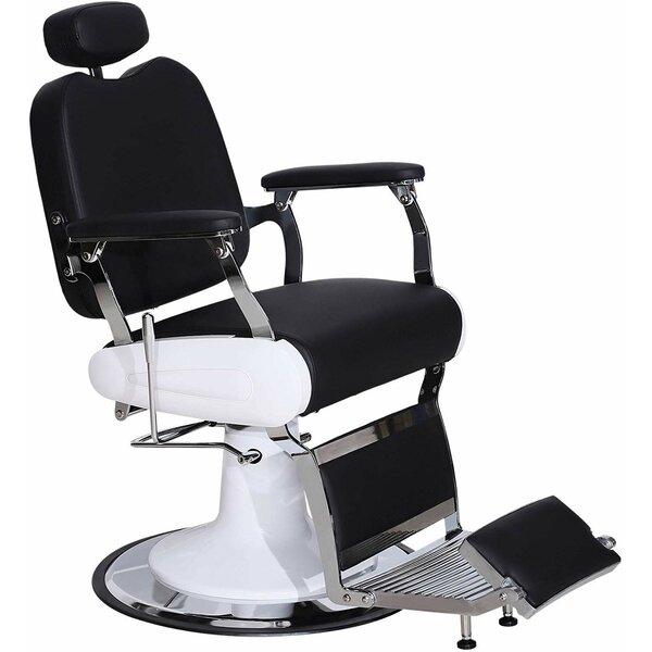 Barber Heavy Duty Reclining Massage Chair By Orren Ellis