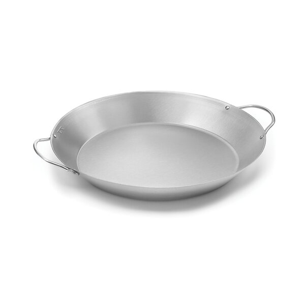 Stainless Steel Sauté Pan by Outset