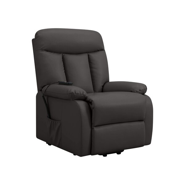 Kuehl 17.5'' Lift Assist Recliner By Red Barrel Studio