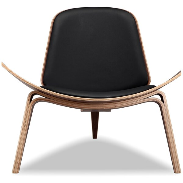 Carrero Lounge Chair By Corrigan Studio