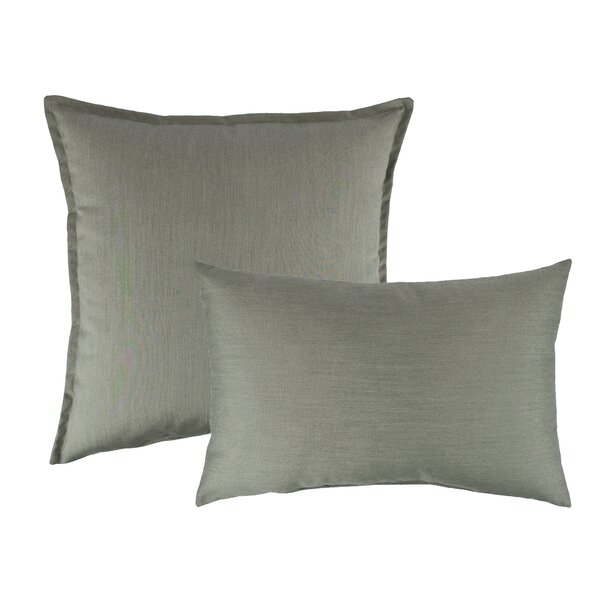 Spectrum Combo Outdoor Sunbrella Pillows by Austin Horn Classics
