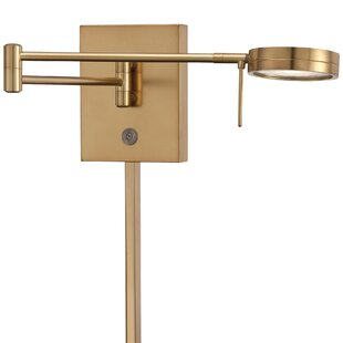 Compare Mastrangelo Swing Arm Lamp By Brayden Studio