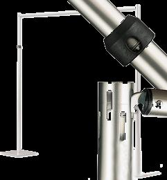 Projector Screen Accessories