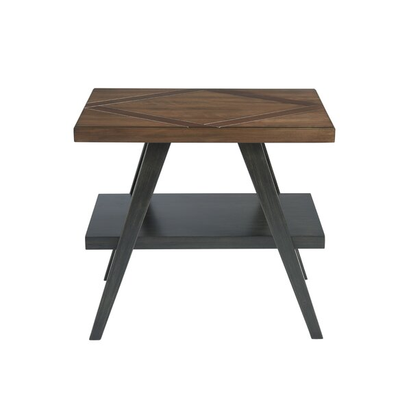 Skye End Table by Foundry Select