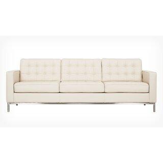"""Reverie 92"""" Sofa by EQ3 SKU:ED469287 Details"""