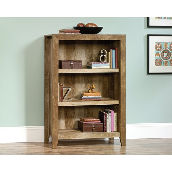 Camdenton Standard Bookcase By Foundry Select