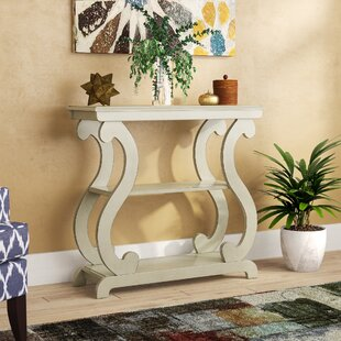 Cataleya Console Table