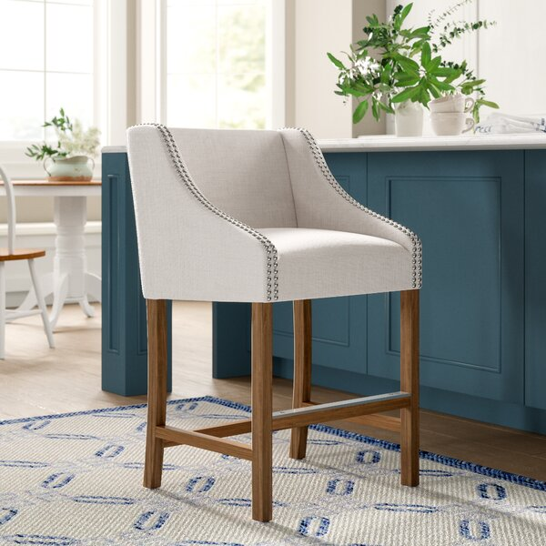 Fausta Counter Stool by Birch Lane™ Heritage