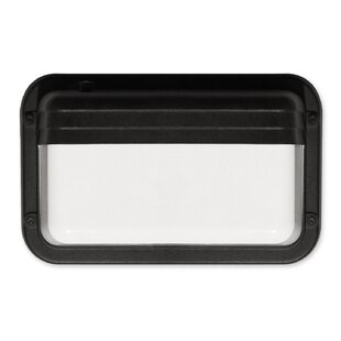 1-Light Outdoor Flush mount By Efficient Lighting Outdoor Lighting