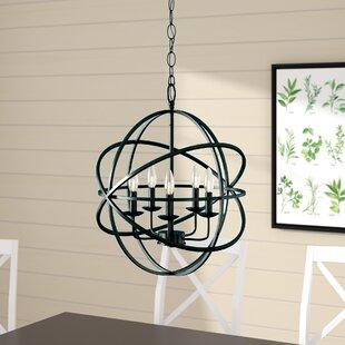 Globe Pendant Lights Youu0027ll Love | Wayfair
