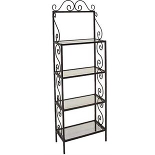 Best Wrought Iron Baker's Rack Best Price
