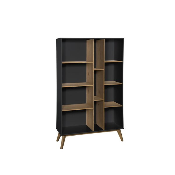 Tawney Standard Bookcase by Union Rustic