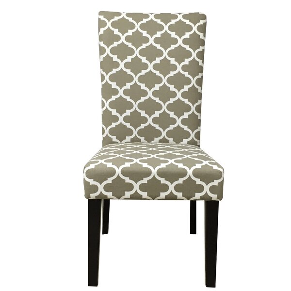 Cheever Side Chair (Set of 2) by Winston Porter