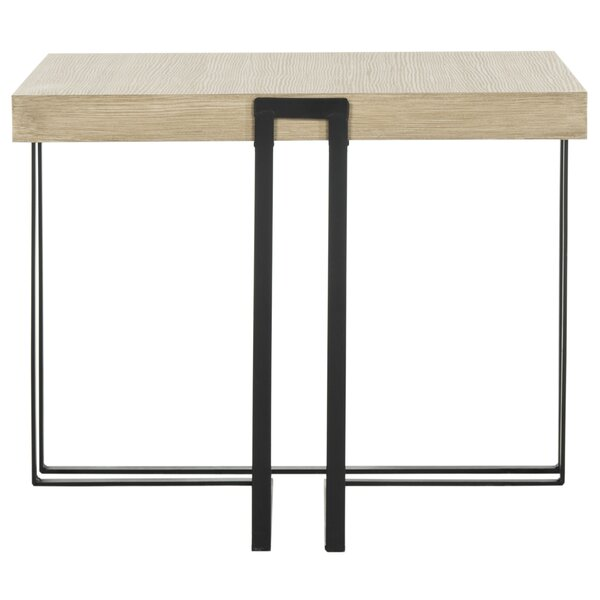 Finnell End Table by Brayden Studio