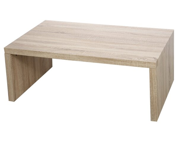 Emerson Coffee Table by A&B Home
