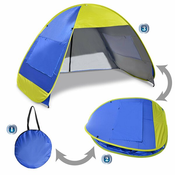 Instant Pop Up Beach Tent Portable Canopy Sports S