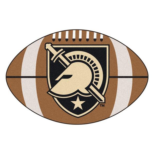 NCAA U.S. Military Academy Football Mat by FANMATS