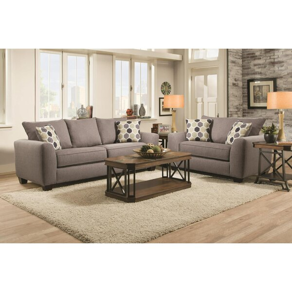Low Priced Cadia Sofa by Latitude Run by Latitude Run