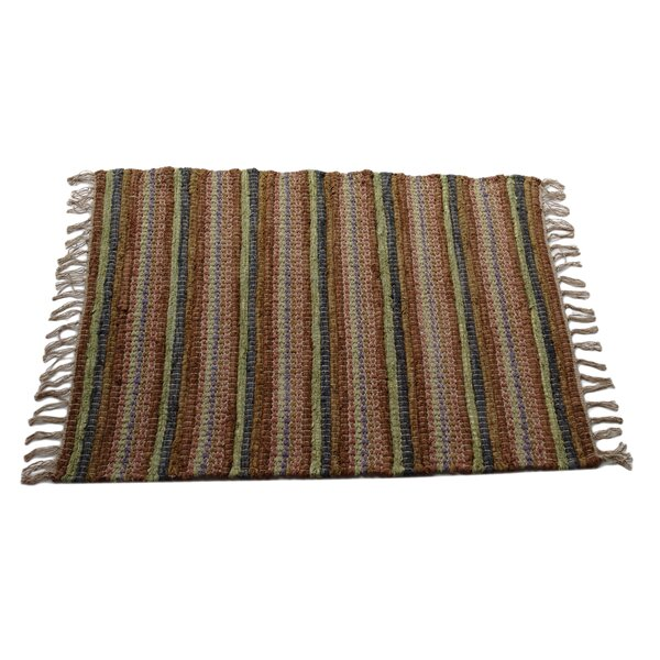 Collonade Ginger Area Rug by Artim Home Textile