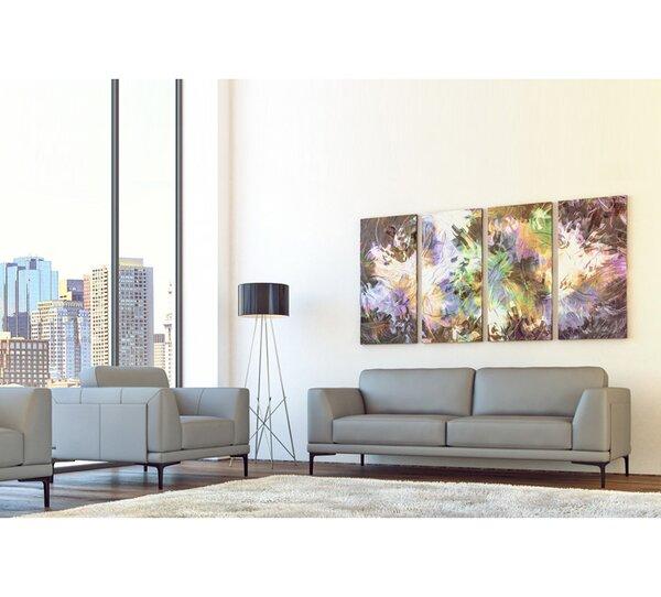 Joachim Configurable Living Room Set by Orren Ellis