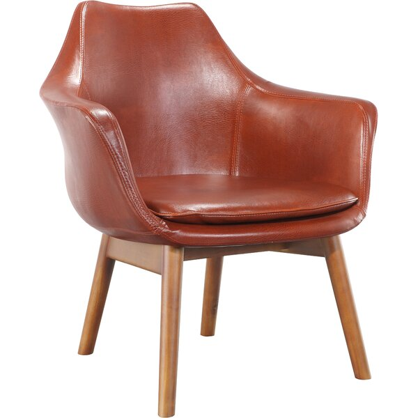 Hathaway Armchair by 17 Stories