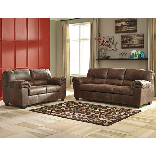 Erardo 2 Piece Living Room Set by Red Barrel Studio