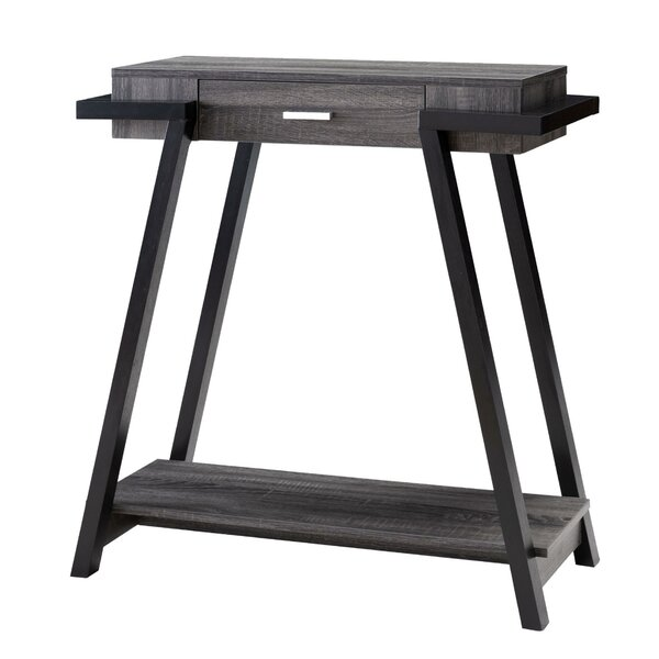 Union Rustic Console Tables Sale