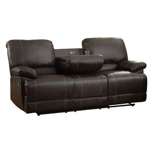 Hitterdal Reclining Sofa