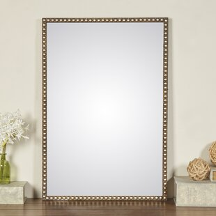 Ophelia & Co. Pioche Wall Mirror