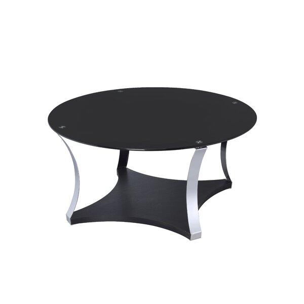 Aliesha Coffee Table by Orren Ellis Orren Ellis