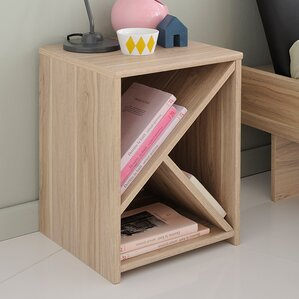 Swen Nightstand by Parisot