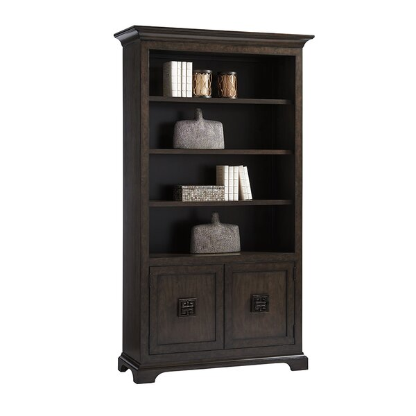 Brentwood Ridgecrest Standard Bookcase by Barclay Butera