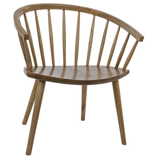 Pauline Barrel Chair by Noir