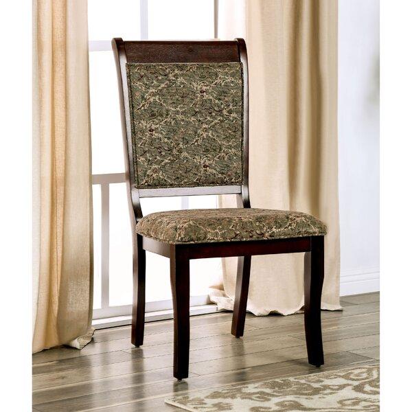 Nikolas Dining Chair (Set of 2) by Hokku Designs