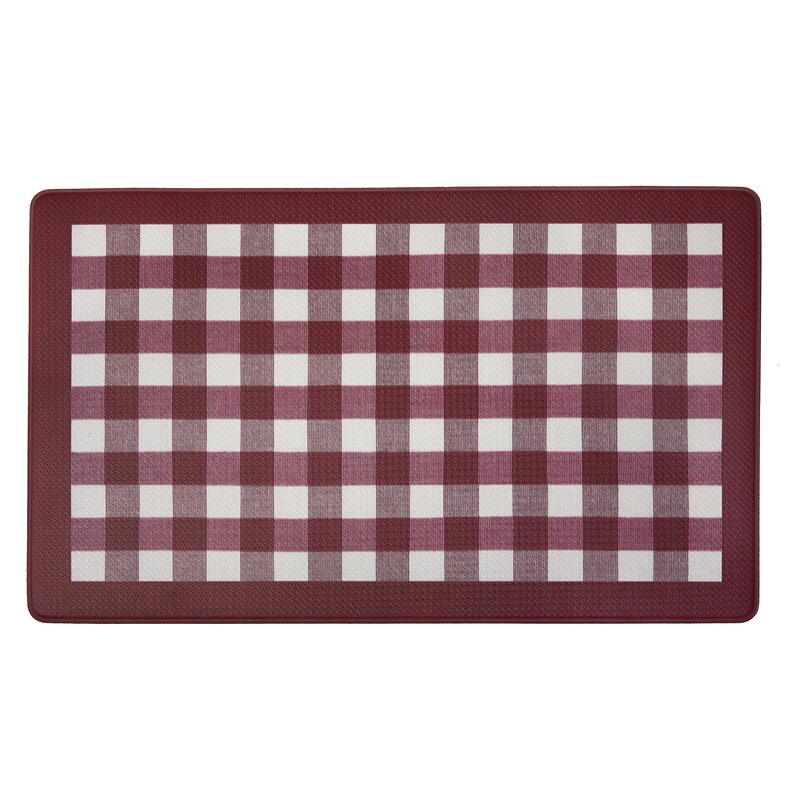 Pickett Anti Fatigue Kitchen Mat