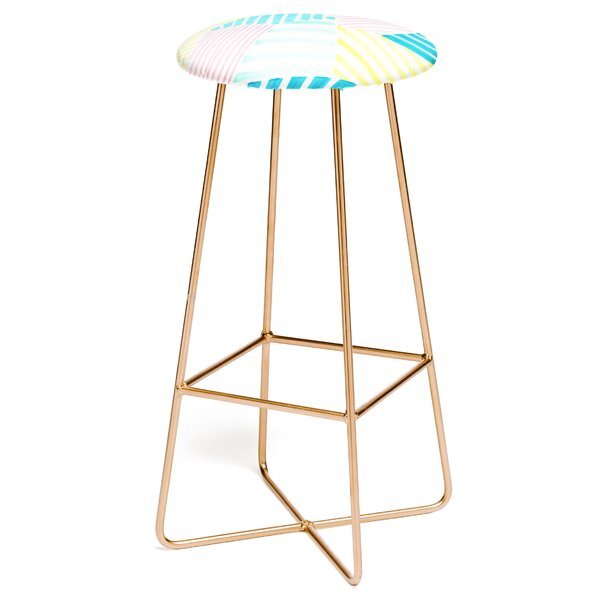 Susanne Kaiselke 30 Bar Stool by East Urban Home
