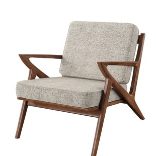Mcfaddin Armchair by Mercury Row