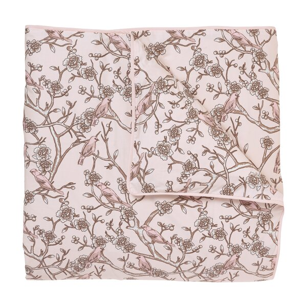 Vintage Blossom Duvet Cover Set by DwellStudio